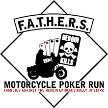 F.A.T.H.E.R.S. Motorcycle Run